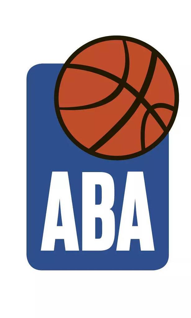 "Bojan Brezovac on Twitter: ""Ovo je novi logo @ABA_liga http://t.co."