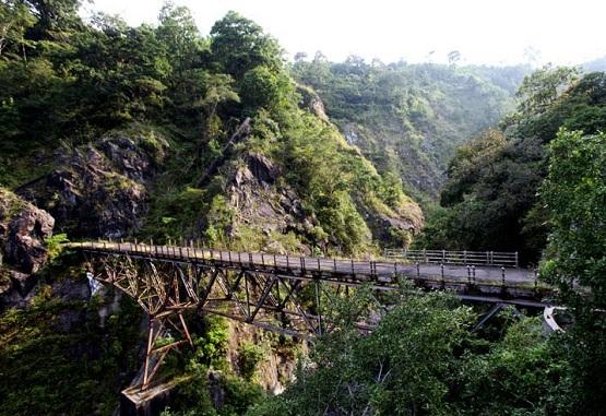 Infromasi Lengkap Jembatan Gladak Perak Piket Nol, Terkini.