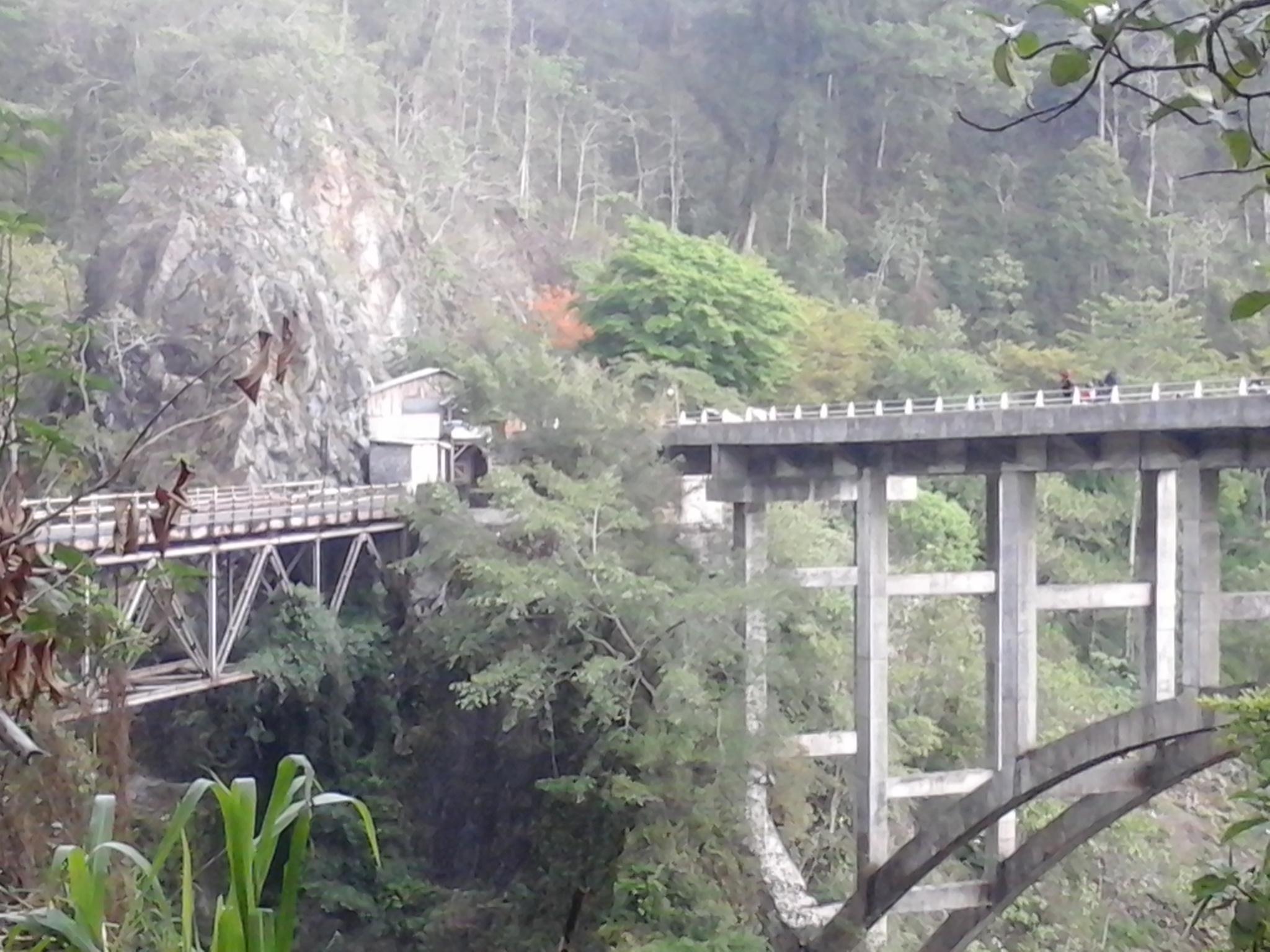 jembatan geladak perak piket nol.