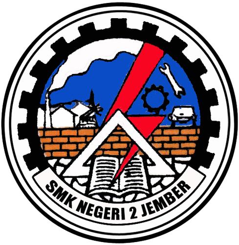 SMK Negeri 2 Jember (@smkn2jember).