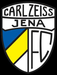 Fußballclub Carl Zeiss Jena.