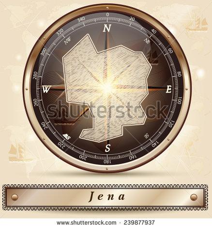 Jena Stock Vectors & Vector Clip Art.