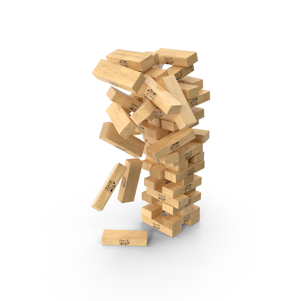 Jenga Game PNG Images & PSDs for Download.