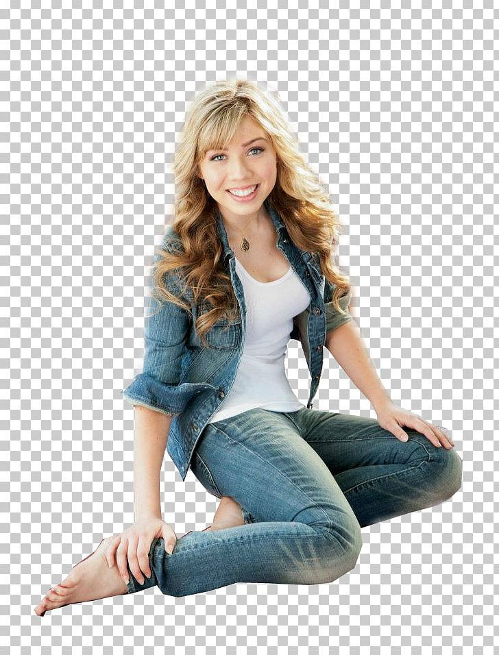 Jennette McCurdy ICarly Actor 2014 Kids\' Choice Awards PNG.