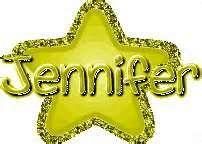 the name Jennifer images.
