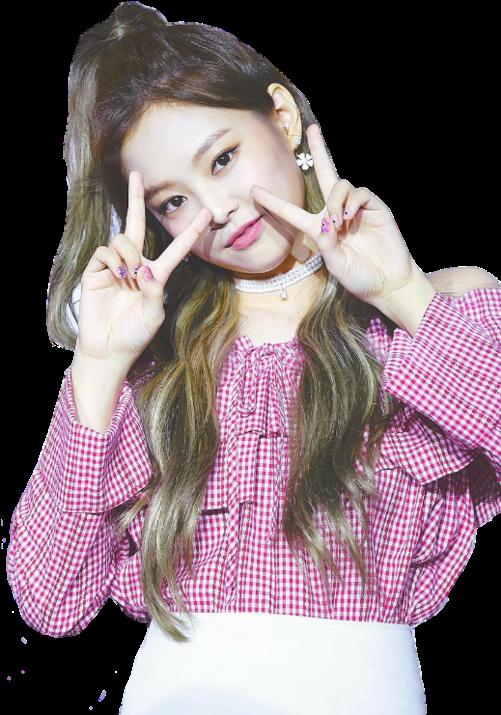 HD Jennie, Blackpink, And Kpop Image.