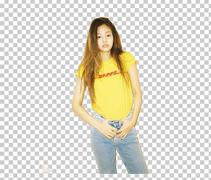 Jennie Kim BLACKPINK Inkigayo Photography YG Entertainment.