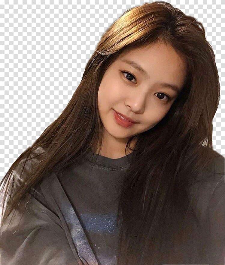 Jennie Kim BLACKPINK Inkigayo K.