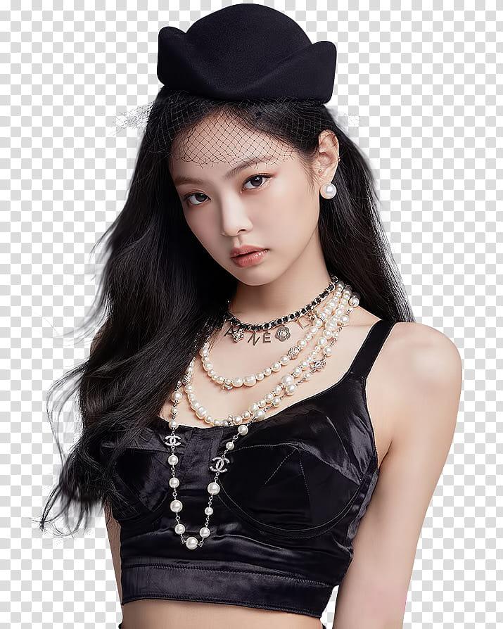 BLACKPINK X COSMOPOLITAN KOREA, Blackpink Jennie Kim.