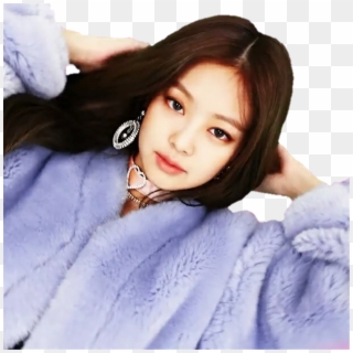 Free Jennie Kim PNG Images.