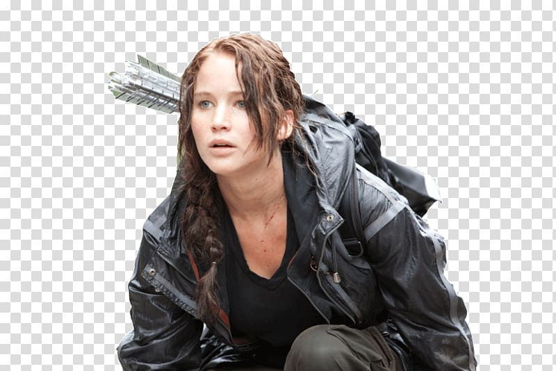 Jennifer Lawrence Katniss Everdeen The Hunger Games, The.