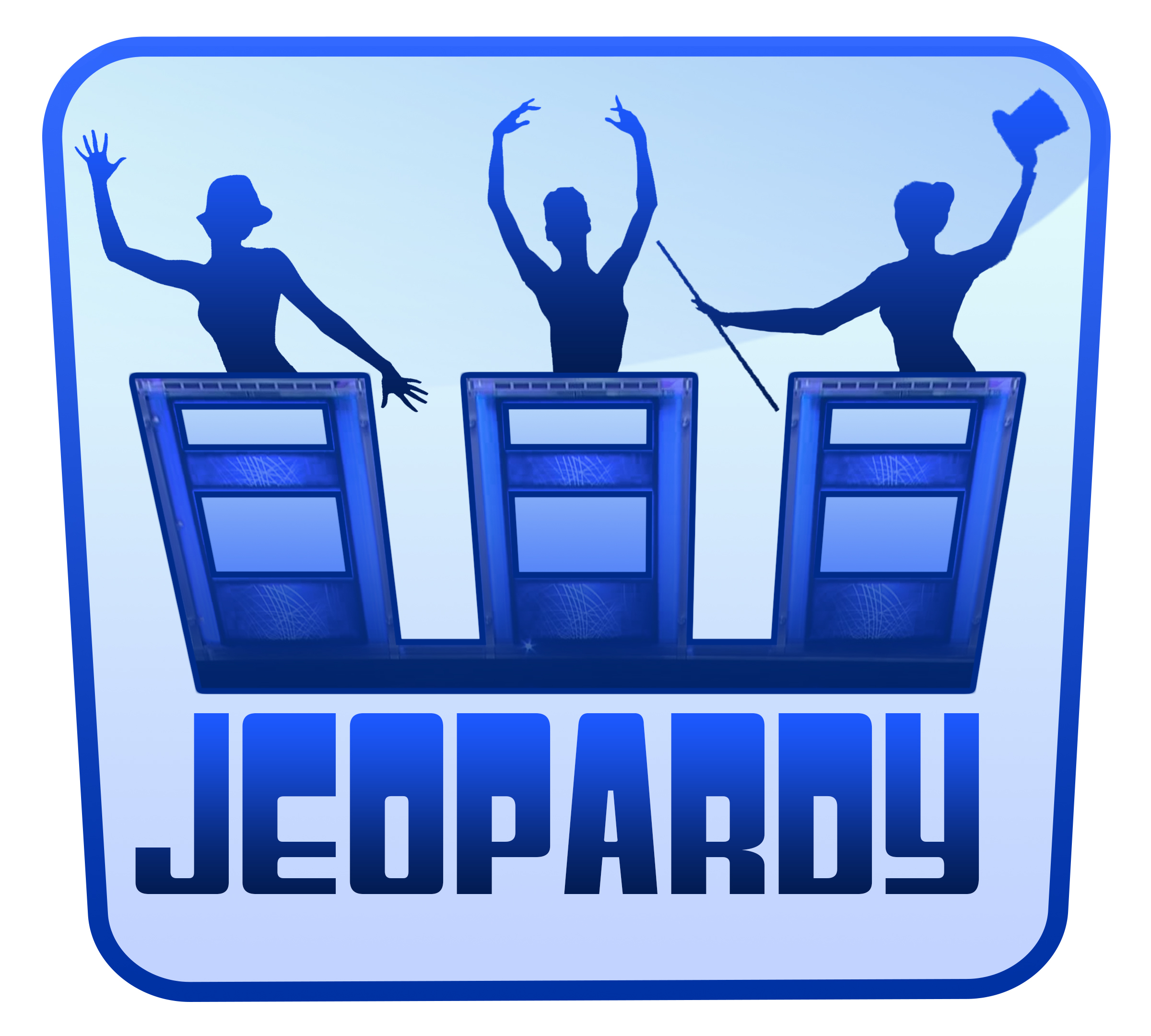 Jeopardy Clip Art (101+ images in Collection) Page 1.