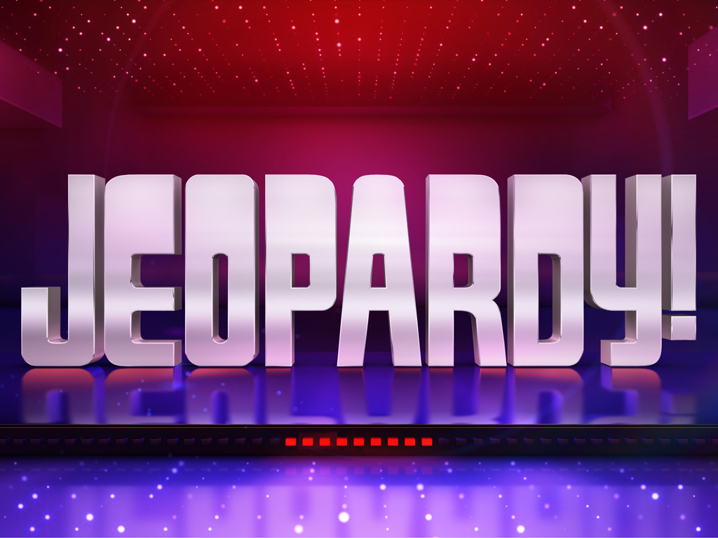 Jeopardy Sound Clip & Jeopardy Sound Clip Clip Art Images.