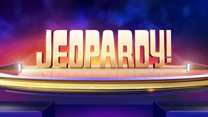 Download Free png Jeopardy! Season 31 Logo.png.
