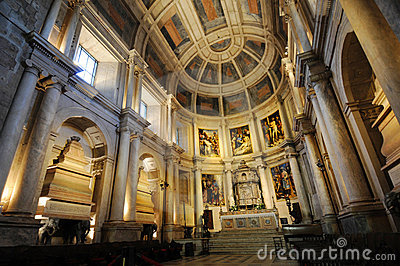 Jeronimo Monastery, Lisbon Stock Photos.