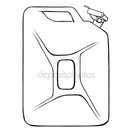 Jerry can Stock Vectors, Royalty Free Jerry can Illustrations.