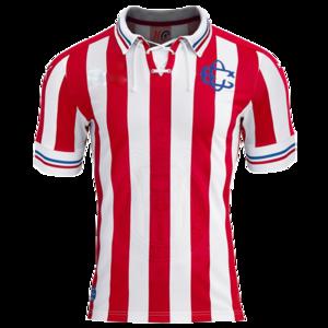 Chivas 110th Anniversary shirt.
