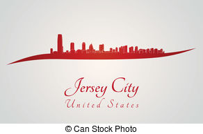Jersey city Vector Clip Art EPS Images. 356 Jersey city clipart.