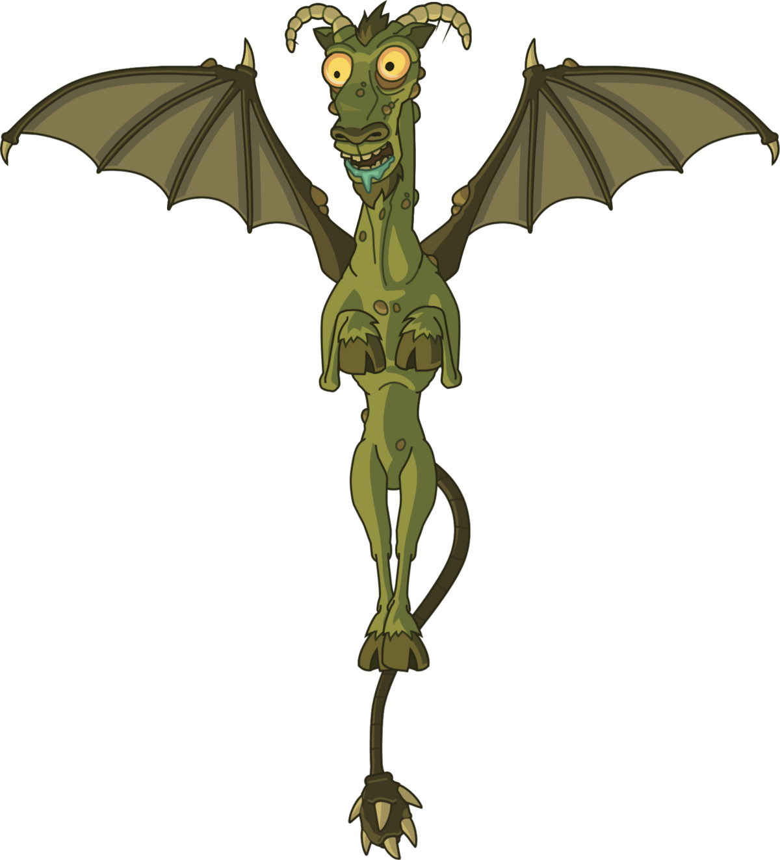 Jersey Devil.