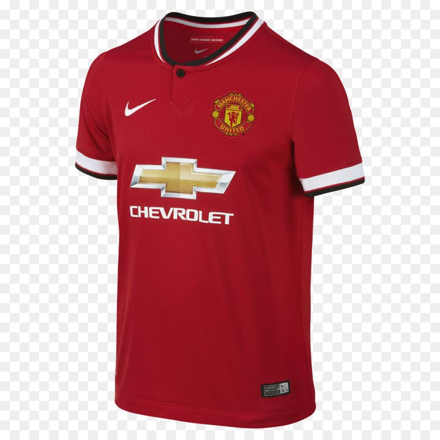 Manchester United Logo png download.