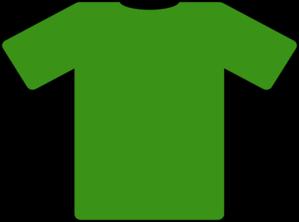 Green Jersey Clip Art at Clker.com.