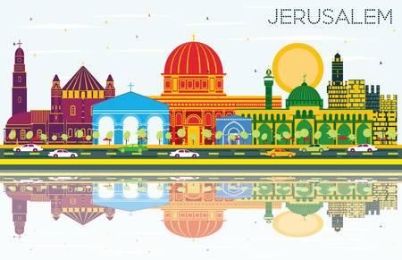 5,629 Jerusalem Cliparts, Stock Vector And Royalty Free Jerusalem.