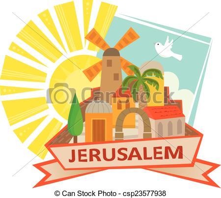 Jerusalem Stock Illustrations. 2,192 Jerusalem clip art images and.