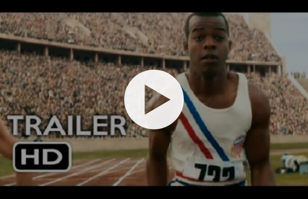 OPENING WEEKEND: Jesse Owens biopic 'Race' highlights premieres.