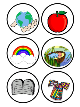 Jesse Tree Worksheets & Teaching Resources.