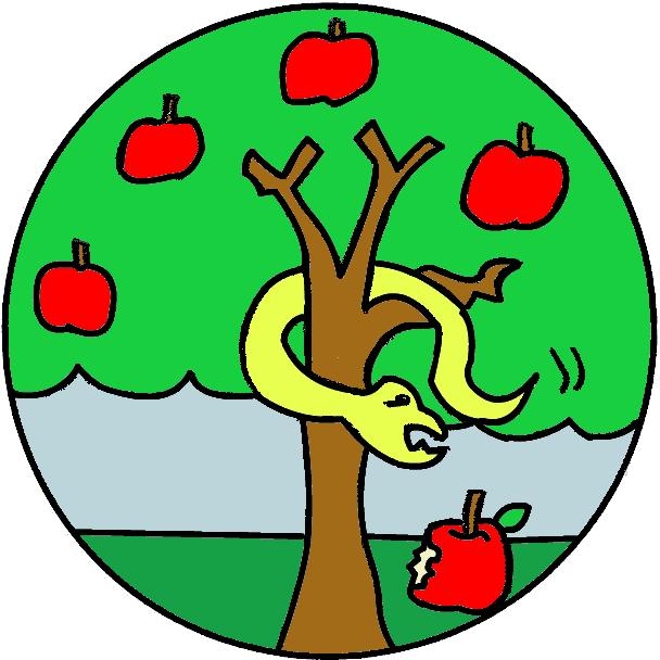 free clip art Jesse tree.