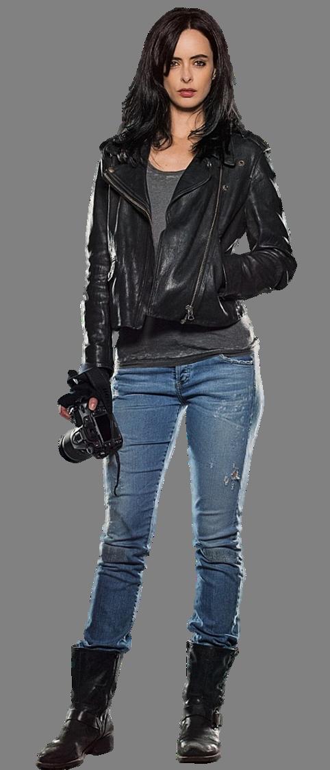 Jessica Jones Png & Free Jessica Jones.png Transparent Images #30120.