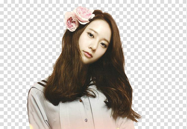 Krystal Jung f(x) Girl group K.