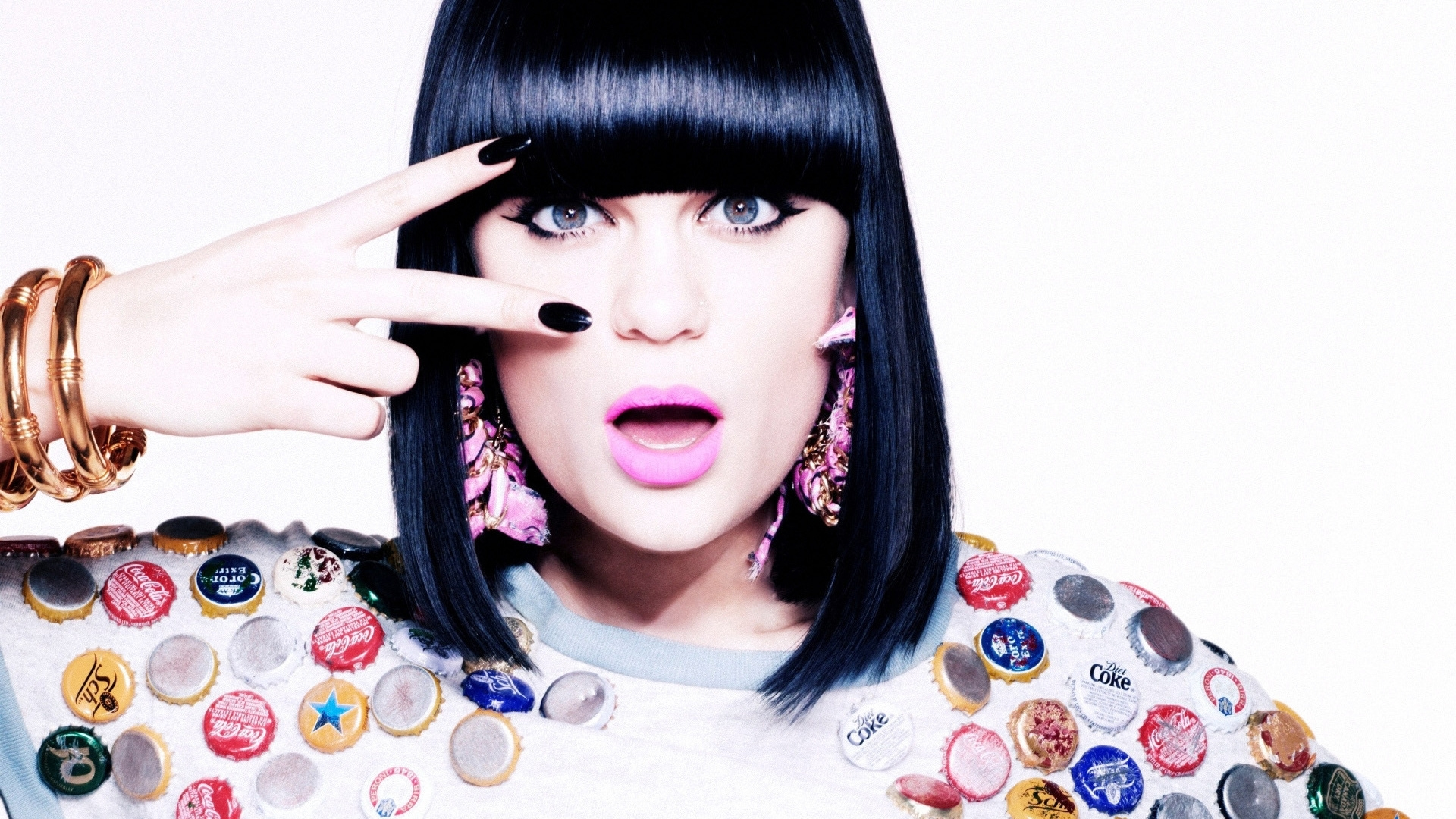 Jessie J Wallpaper.