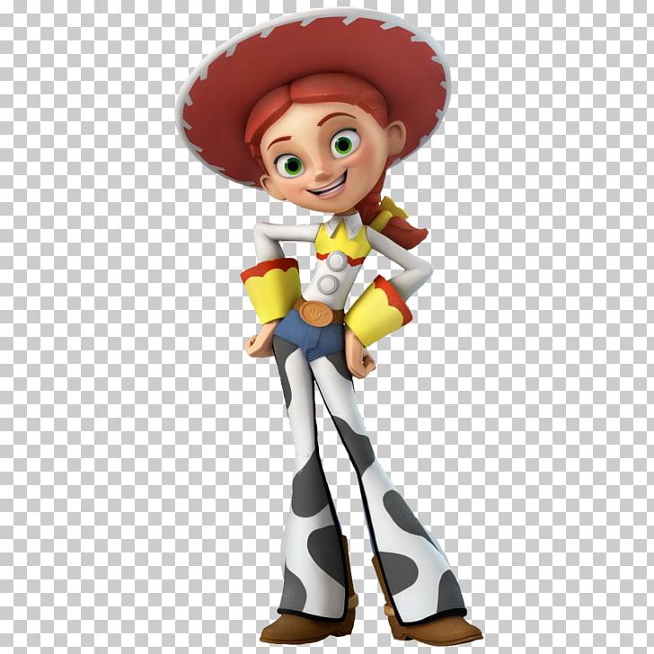 Jessie Toy Story 2: Buzz Lightyear to the Rescue Sheriff.