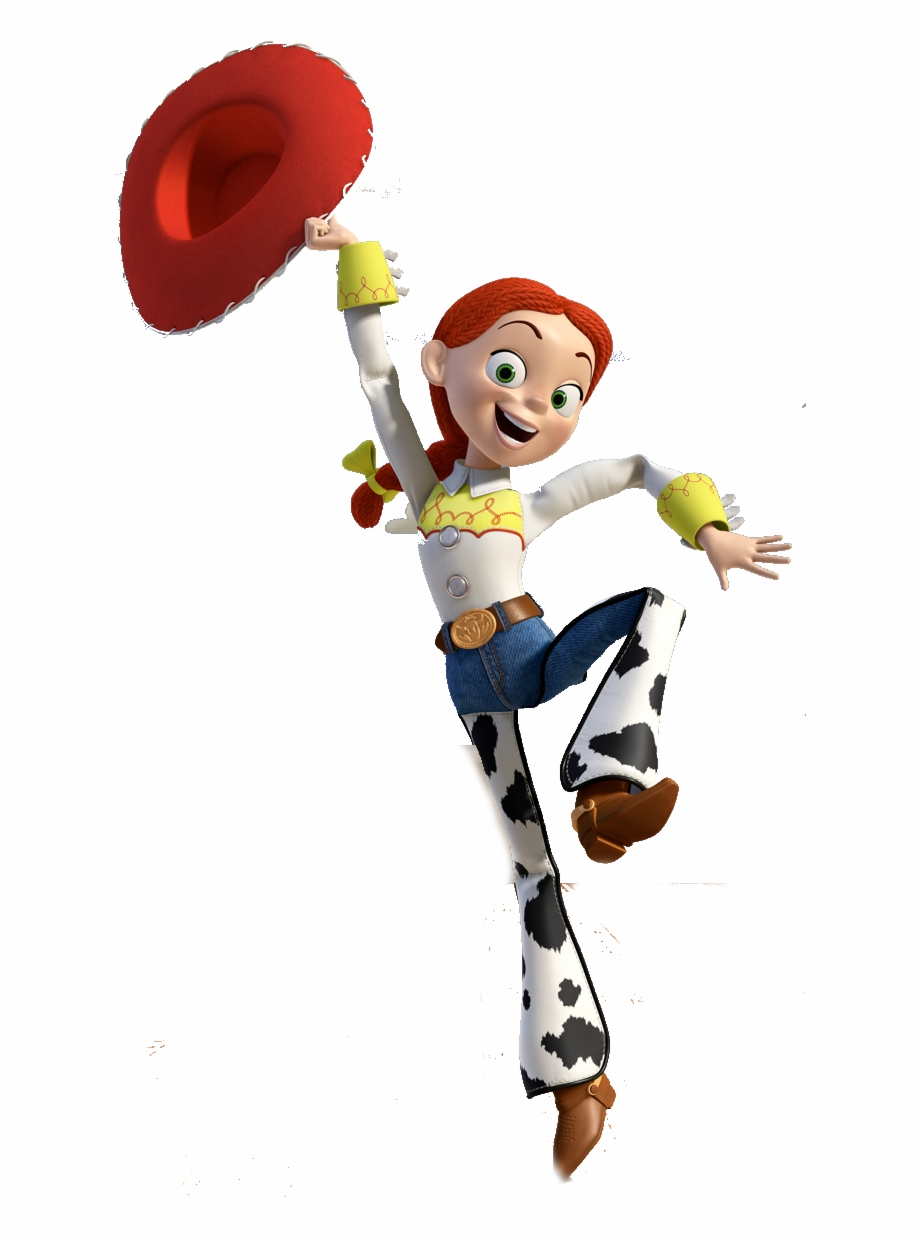 Woody E Jessie Png Jessie Toy Story Png.