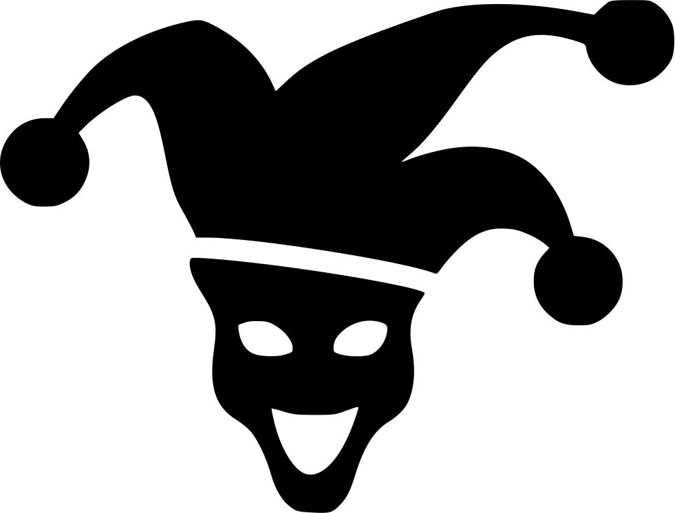 Jester PNG images free download.