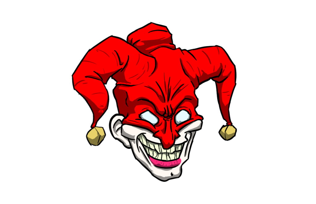 Jester PNG Image.