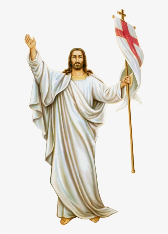 Jesucristo Resucitado.