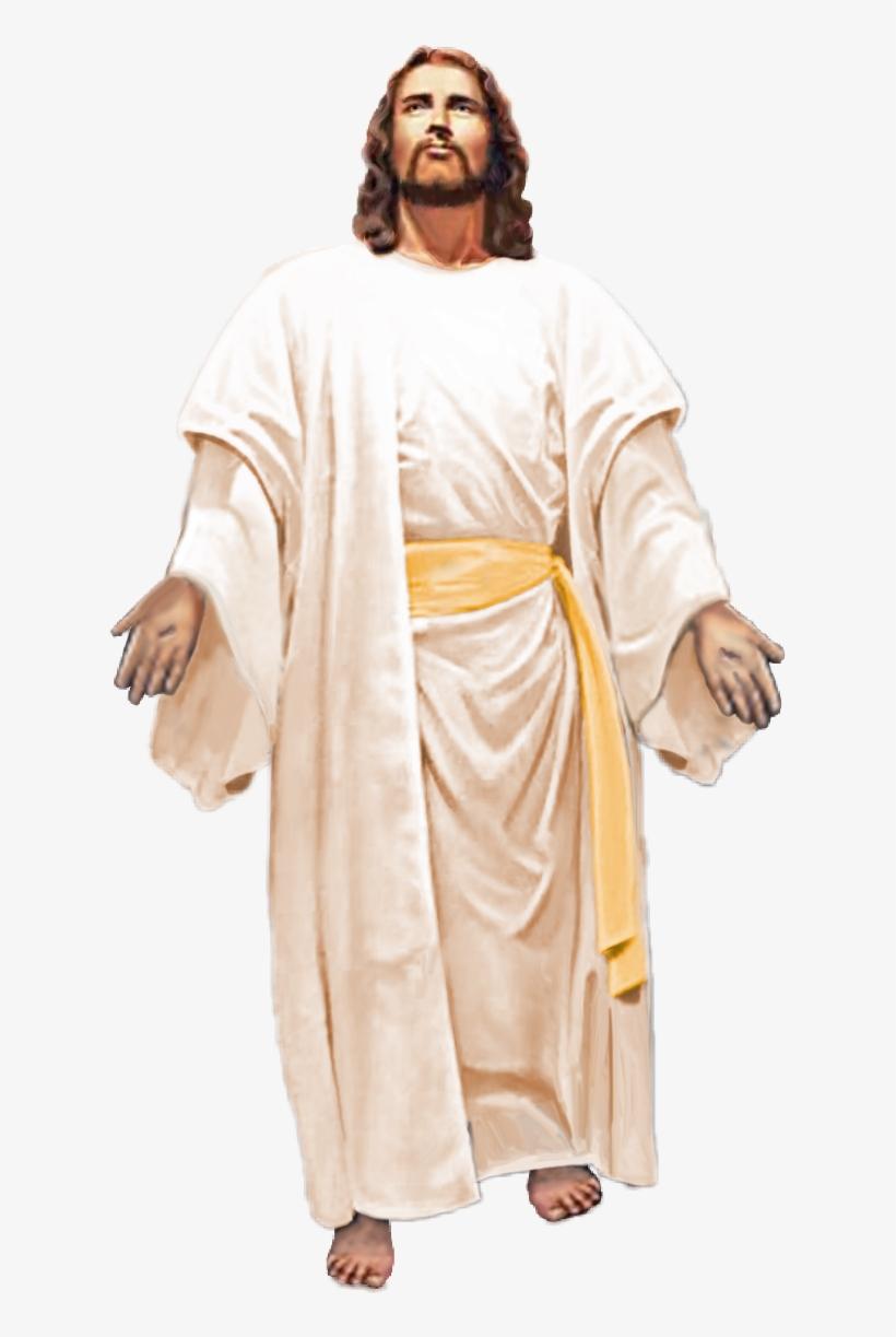 Jesucristo Sticker.
