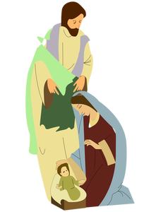 30000 birth of jesus christ clip art.
