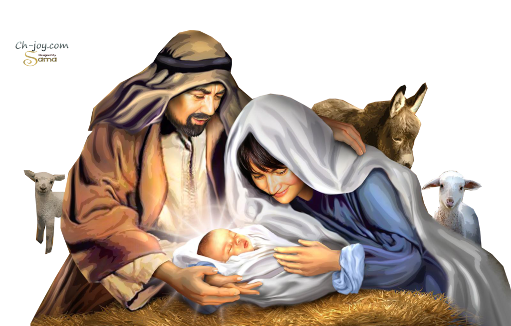 Jesus Birth PNG Transparent Jesus Birth.PNG Images..