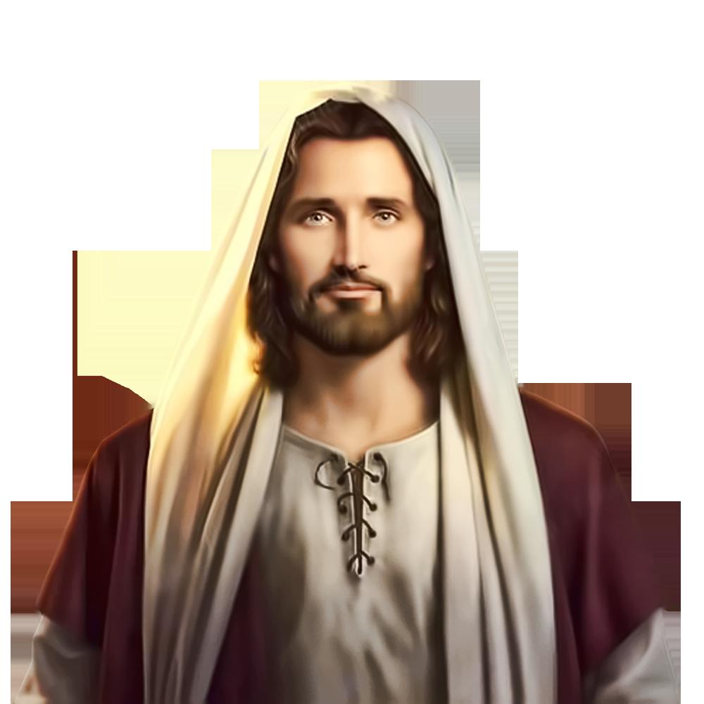 Download Jesus Christ PNG File.