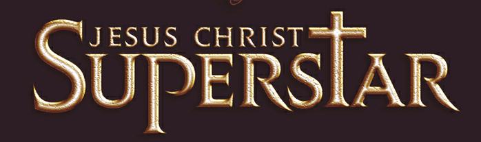 MCP (Show: Jesus Christ Superstar).