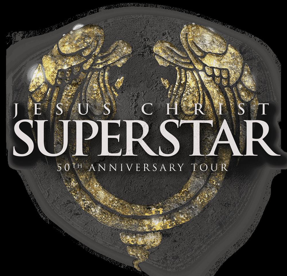 Jesus Christ Superstar • US Tour.