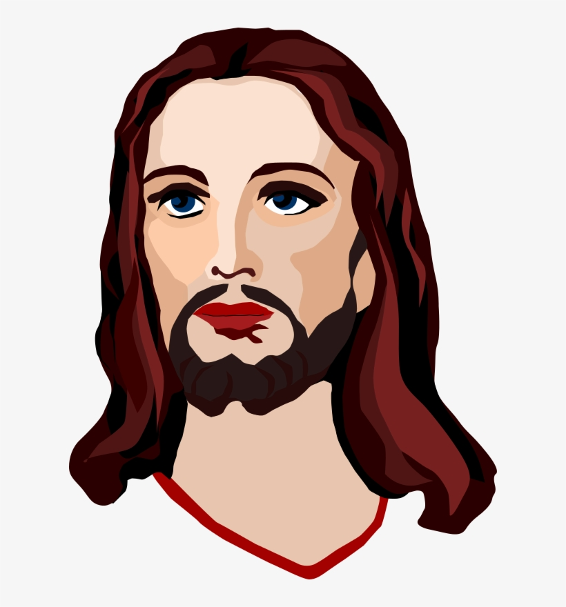 Free Jesus Clipart Png, Download Free Clip Art, Free Clip Art on.