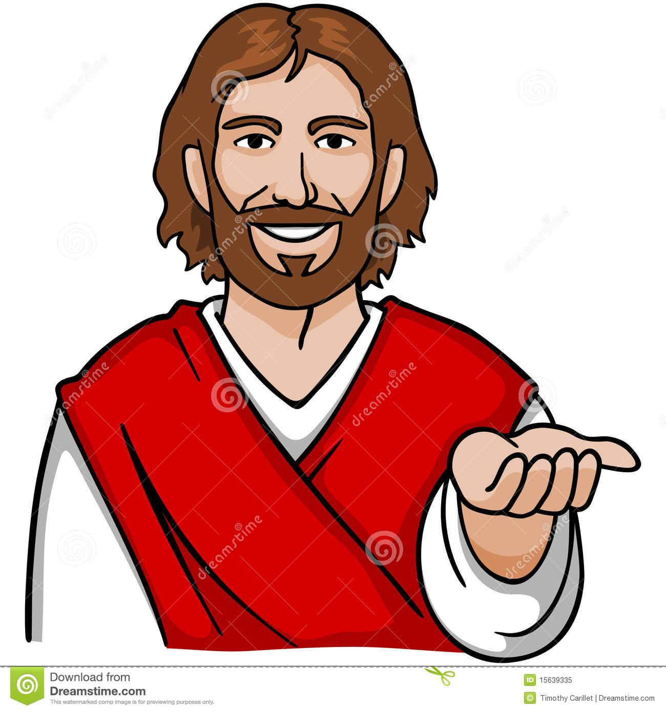 Jesus Clipart Free.