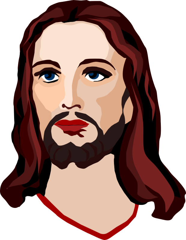 Free Jesus Cliparts, Download Free Clip Art, Free Clip Art.