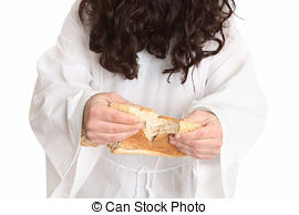 Stock Photography of Jesus is the Way.