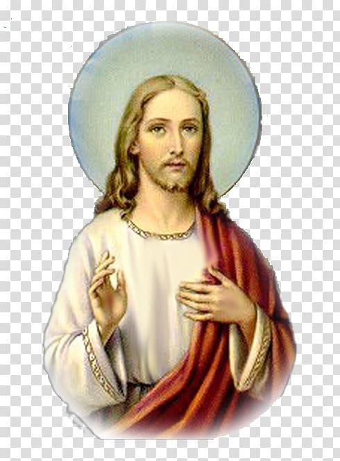 Mary Feast of the Sacred Heart Prayer, jesus cristo.