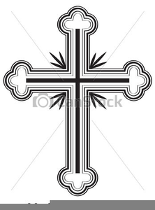 Jesus On The Cross Clipart Free.